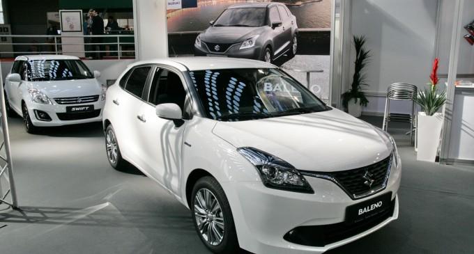 BG Car Show 2016: Suzuki