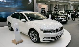 BG Car Show 2016: Volkswagen