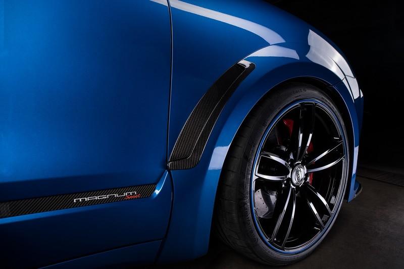 Techart Porsche Cayenne Rutinskih 700 Ks Auto Magazin