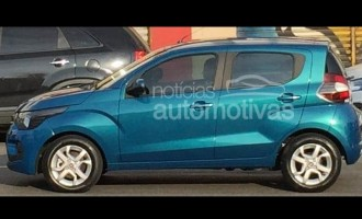 Fiat Mobi će zameniti bazni Fiat Uno