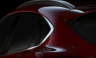 Premijera za mesec dana: Mazda CX-4