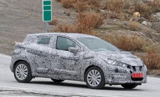 Nissan Micra: ponovo lepa?