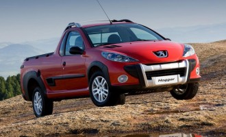 Peugeot i Citroën najavili evropski pikap