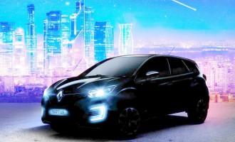 Качество, Комфорт, Красота: Renault Kaptur 4×4
