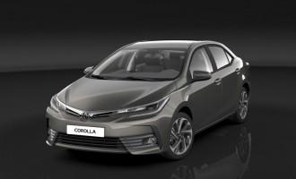 Toyota Corolla prošla kroz tretman ulepšavanja