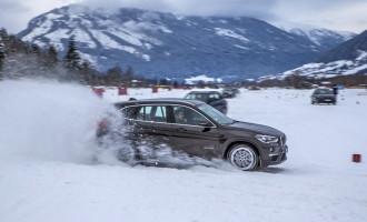 Promocija: BMW X1