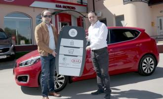 Pravi partner: Kia Auto ustupila Ceed na super test!