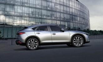 Još jedan auto samo za Kinu: Mazda CX-4