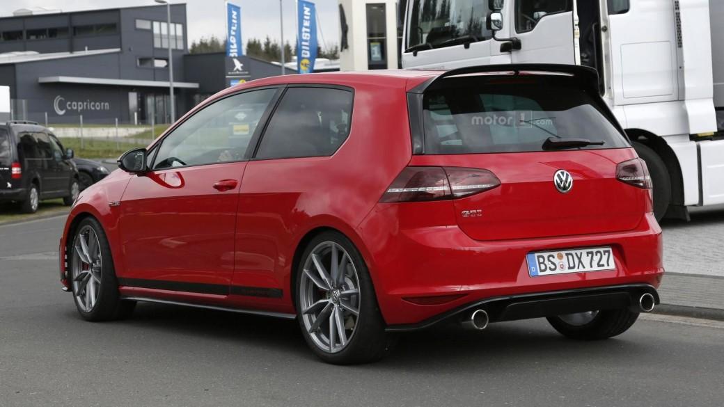 auto magazin srbija VW Golf GTI Clubsport S