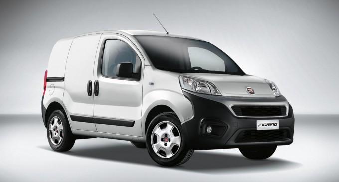 Fiat Fiorino dobio Euro 6 motore