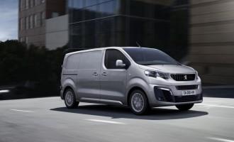 Peugeot Expert novitet u dostavnom programu