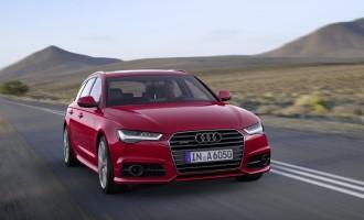 Novi izgled i oprema za Audi A6 i Audi A7