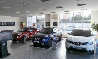 U petak, 13. maja Nissan automobili po specijalnim cenama
