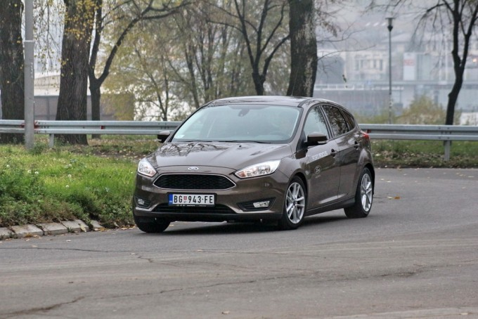 Auto magazin ford focus 3 phase 2 2016 1,5 tdci business test review