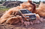 Vozili smo: Ford Ranger