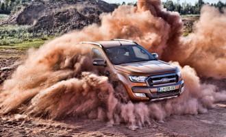Udružuju se Volkswagen AG i Ford Motor Company