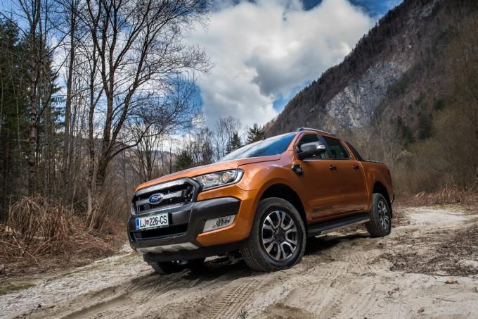magazinauto.com ford ranger 2016 promocija preview