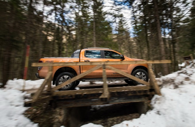 magazinauto.com ford ranger 2016 promocija preview