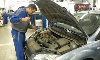 Povoljnije održavanje za Fordove starije od pet godina