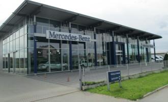 Testirajte Mercedesovu gamu vozila u Novom Sadu