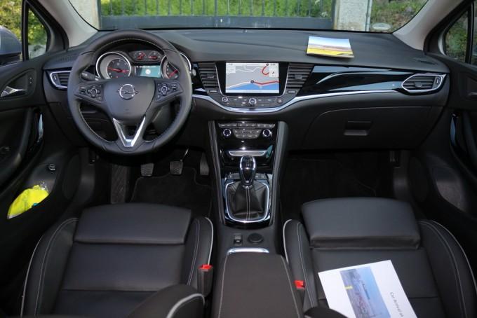 Auto magazin opel astra st promocija 2016