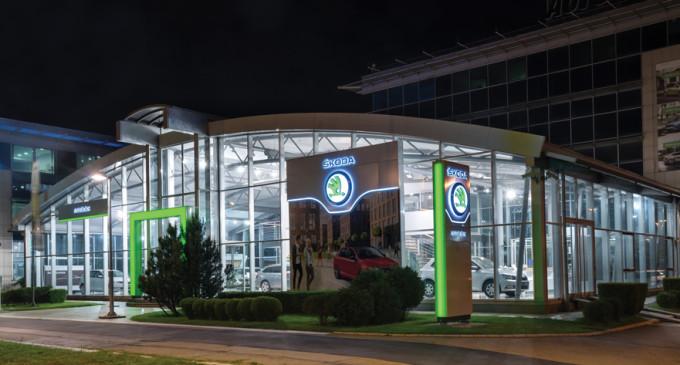 Kompanija Auto Čačak daje svoj doprinos u borbi protiv virusa COVID-19