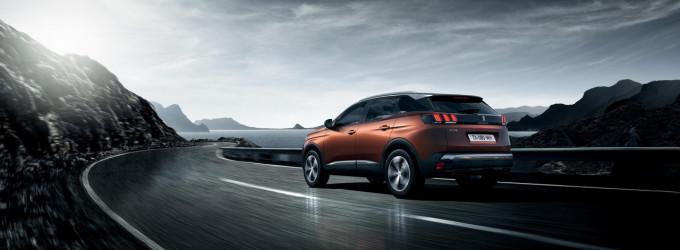 Premijera: Peugeot 3008 druge generacije