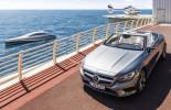 Za najveće ljubitelje: Mercedes na kopnu, u vazduhu i na vodi