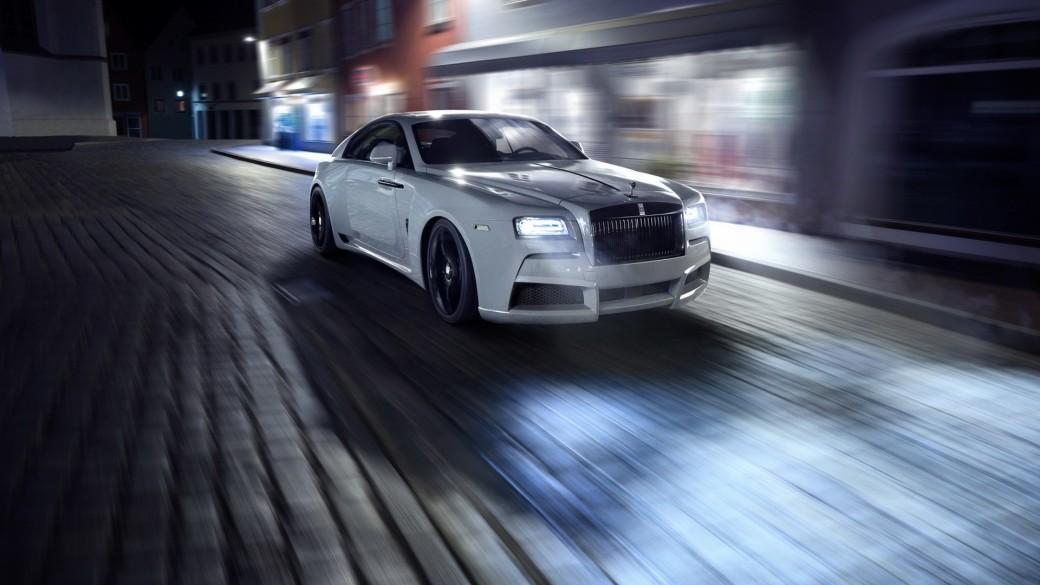 auto magazin srbija rolls royce wraith by spofec