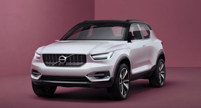 Volvo 40.1 i 40.2: najava za novi S40 i XC40