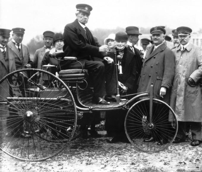Auto magazin srbija 130 godina mercedes benza jubilej 130 years of mercedes