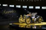 Jubileji: 130 godina Mercedes Benza
