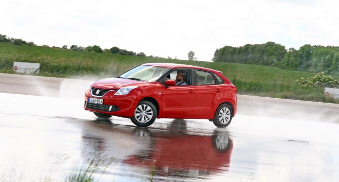 Odlično opremljeni Suzuki Baleno već čeka kupce u Srbiji