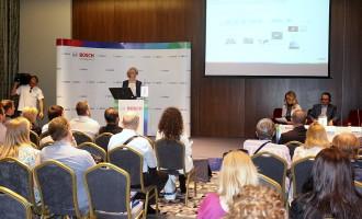 Bosch održao godišnju konferenciju za štampu u Beogradu