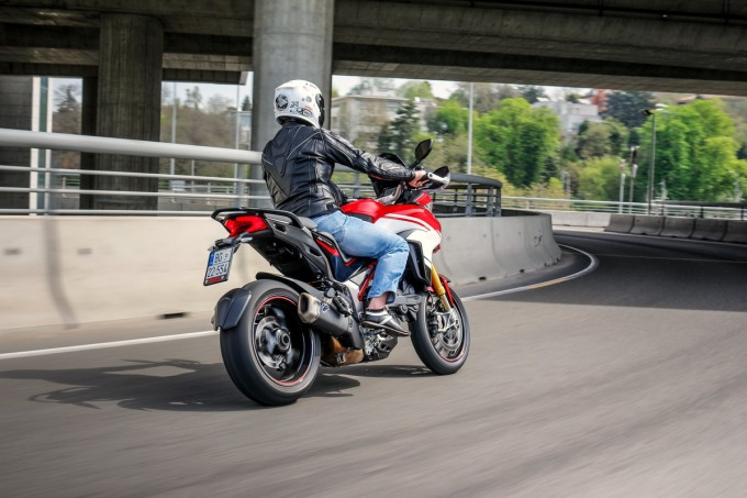 Auto magazin srbija ducati multistrada 1200 pikes peak 2016 test review