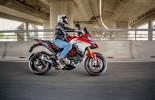 Test:  Ducati Multistrada 1200 Pikes Peak