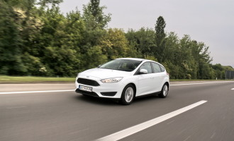 Kupite Ford Focus na rate bez kamate