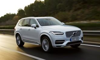 Testirajte nove Volvo modele S90 i XC90 Hybrid