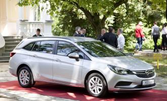 Nova Opel Astra Sports Tourer stigla u Srbiju