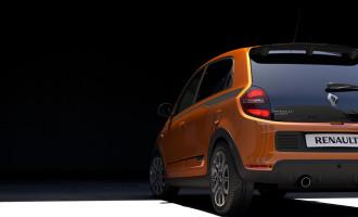 Garantovan provod: Renault Twingo GT