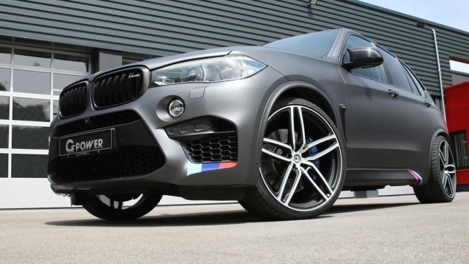 auto magazin srbija bmw x5 m g power