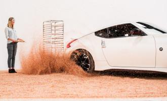 Ovako Nissan pravi krofne