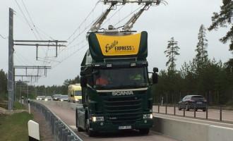 Elektrifikacija kamiona u Švedskoj do 2030. godine