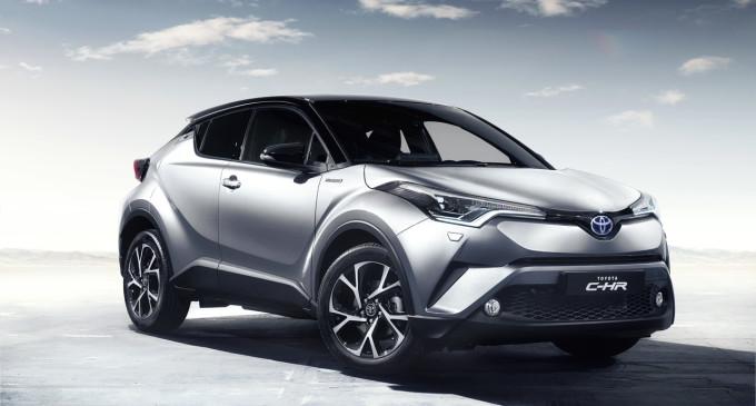 Više opreme i niže cene za Toyota automobile