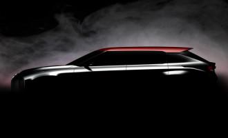Mitsubishi sprema novi SUV