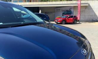 Svetska premijera: Auto magazin na promociji Kie Niro u Barseloni