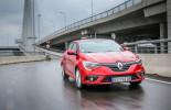 Test: Renault Megane 4 Intens 1.5 dCi 110