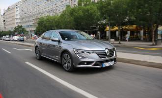 Renault Talisman na testu Auto magazina