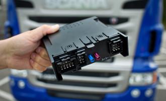 Scania komunikatori za bolju efikasnost kamiona