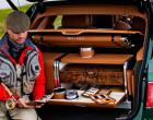 Mulliner napravio pecaroški komplet za Bentley Bentayga